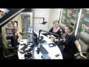 Гость в студии - BELSET (DJ ДУЭТ)