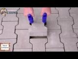 Инструмент для укладки и ремонта плитки