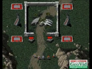 Command and Conquer - Tiberium Catastrophe 3