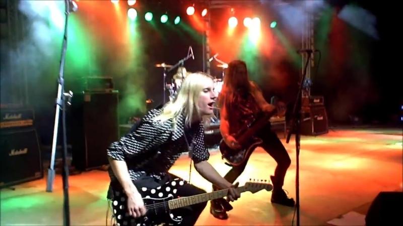 BAI BANG - Everybody Everywhere (SWEDEN Hard Rock)