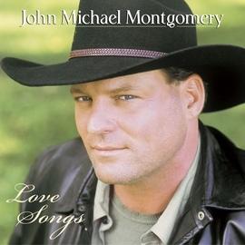 John Michael Montgomery альбом Love Songs