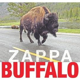 Frank Zappa альбом Buffalo