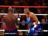 50. Рой Джонс vs Антонио Тарвер (1 бой) (8 ноября 2003 г.)