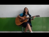 Anna Blue - Silent Scream (Chiquitita Cover)