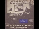 Oscar Benton - Bensonhurst blues (1973)