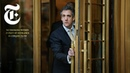 Why Michael Cohen Turned on President Trump   NYT News