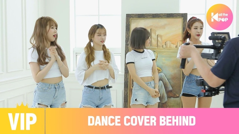 [Only VIP] DANCE COVER BEHIND