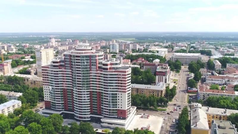 Инфографика Ипотечный бум в Кировской области 12 08 2018