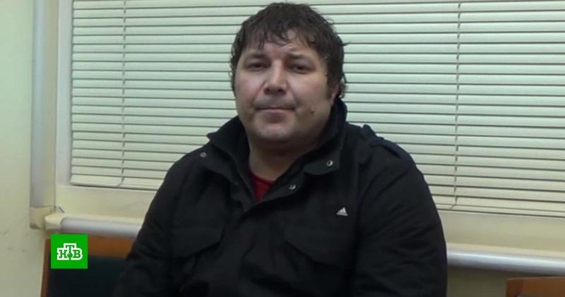 В Москве задержан член банды Басаева