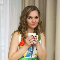 Елена Столповская