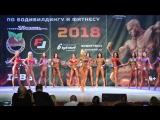 Кубок Золотого кольца 2018 часть 1-я