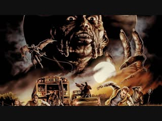 Jeepers Creepers II / Джиперс Криперс 2 (2003)