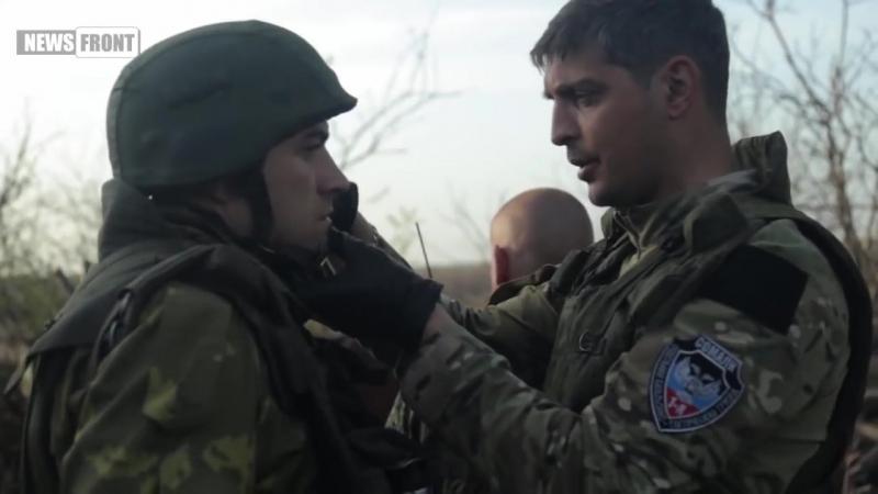 Памяти Гиви _ Любэ - Комбат