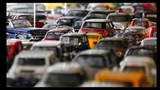 New York Voices - Traffic Jam