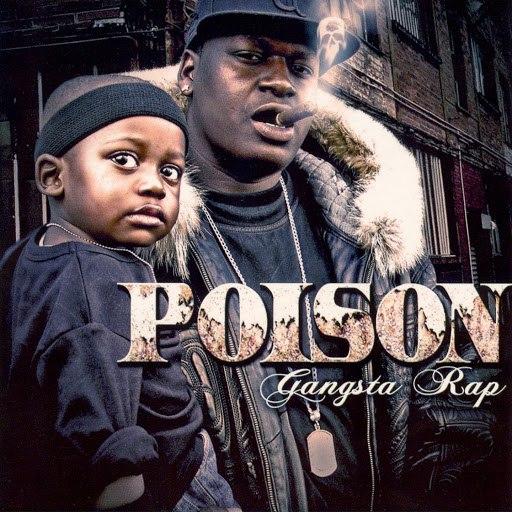 Poison альбом Gangsta Rap