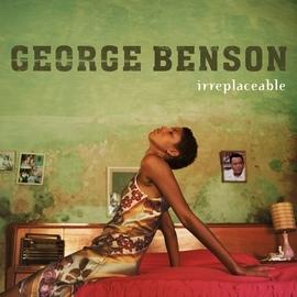 George Benson альбом Irreplaceable