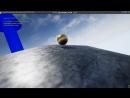 Планетарная гравитация V0.1