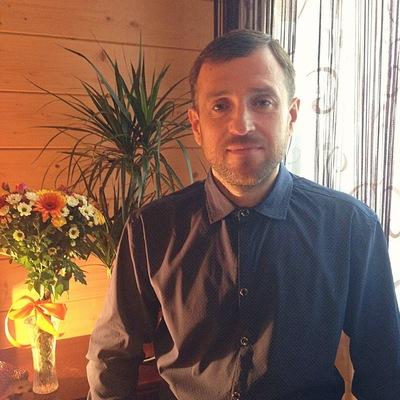 Сергей Силаев