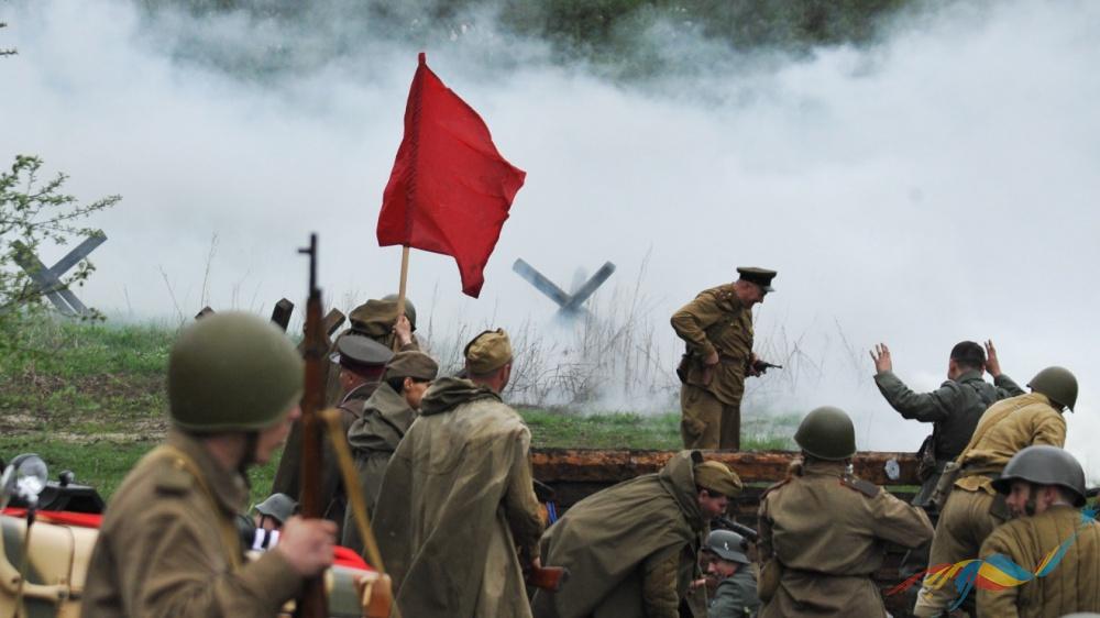 Недалеко от Таганрога состоится военно-историческая реконструкция