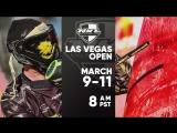 Introduction Las Vegas Open, NXL 2018
