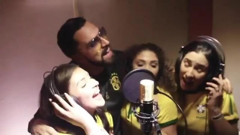 Flávio Rocha PRB jingle campanha para presidente 2018