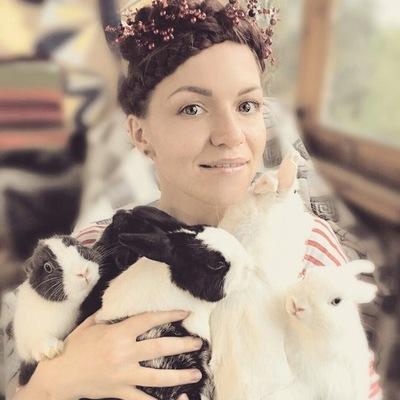Юлия Лунина