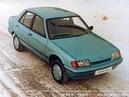 Редкие автомобили ВАЗ. Часть 2