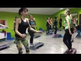 Bums+ABS у тренера Александры!