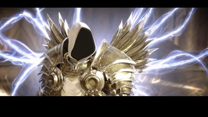 Diablo 3 Act 2 solo walkthrough Full exploration story lore and dialogue RoS 2 5