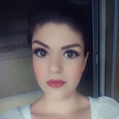 Ангелина Казарьян