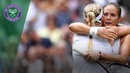 HSBC Play of the Day - Angelique Kerber