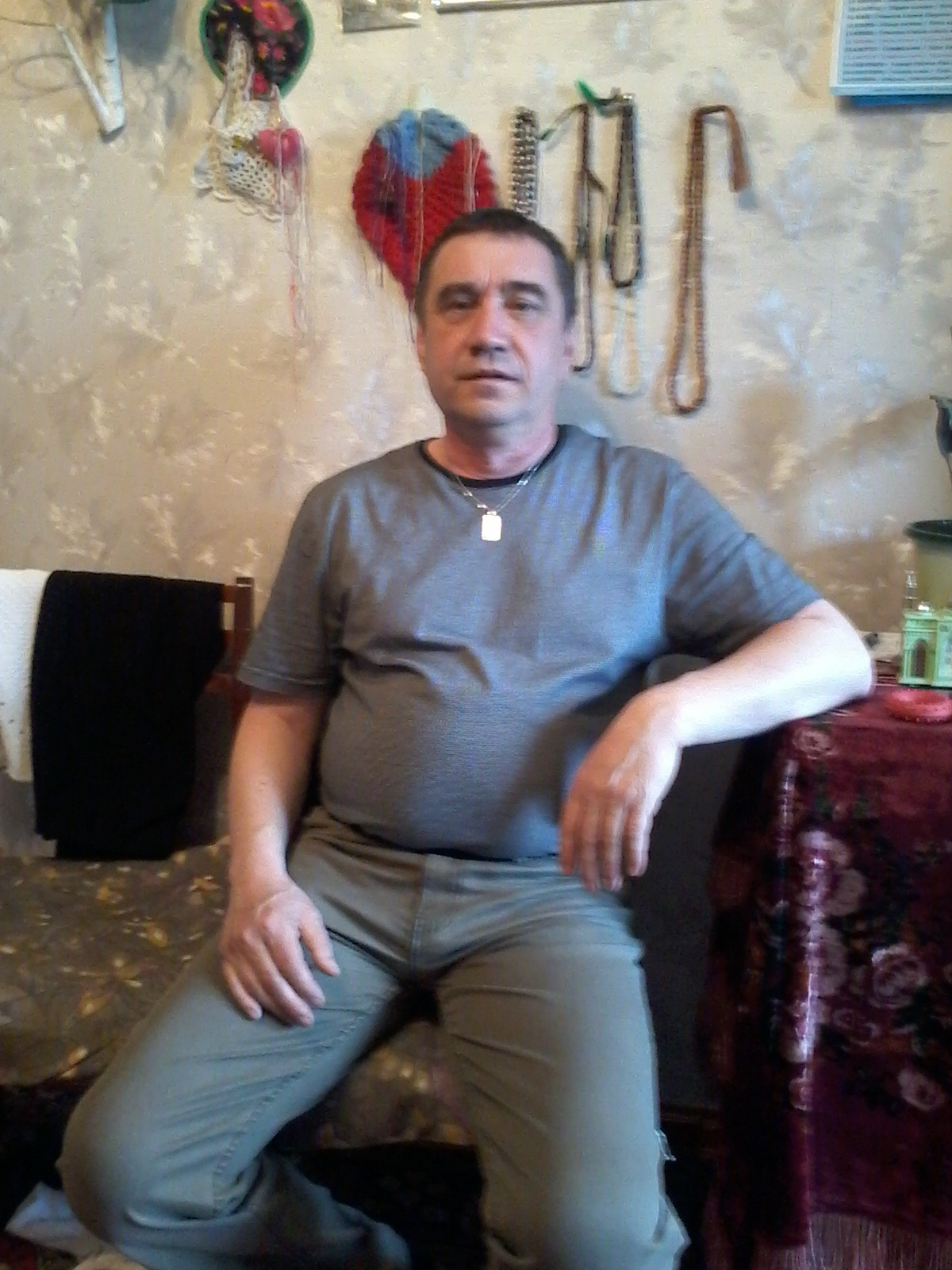 Ramil, 55, Belebey