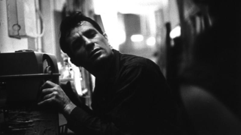 Керуак / Keruak (1985) Джон Антонелли (док.фильм, США)