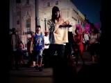 Laurent (Les Twins) - Chris Brown &amp Joyner Lucas - Stranger Things (CLEAR AUDIO)