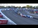 Turn 4 Camera - Richmond - Round 8 - 2018 NASCAR XFINITY Series