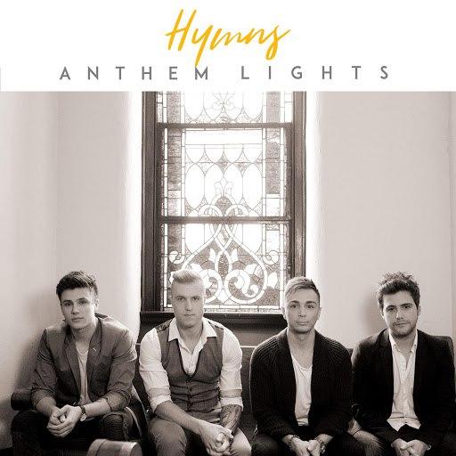 Anthem Lights альбом Hymns