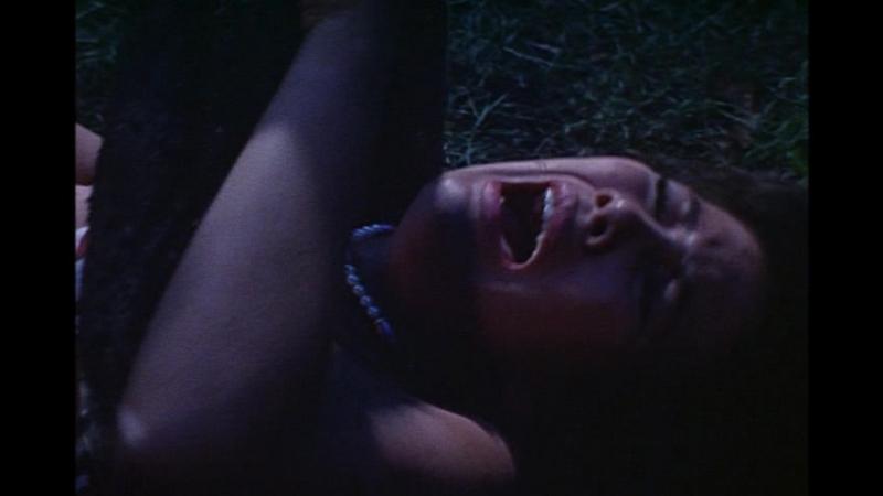 бдсм сцены(bdsm, бондаж, принуждение, изнасилование, rape) из фильма: Невесты с Кровавого острова(Brides of Blood) - 1968 год