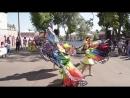 2 06 18 Елец школа восточного танца Зафира рук Нина Колпачева видеоп Артем Соколов