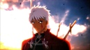 PS Vita Fate Stay Night [Realta Nua] Unlimited Blade Works Opening 1080P