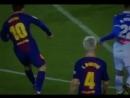 Messi vine