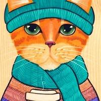 GingerCat - английский разговорный клуб!