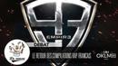 93EMPIRE, GAME OVER...Le retour des compilations rap français ? - LaSauce sur OKLM Radio OKLM TV