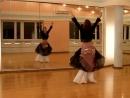 Танец живота — 1000 и 1 ночь обучающие уроки video-dance2