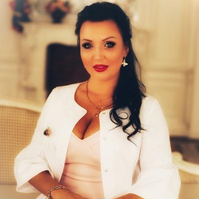 Екатерина Бурдакова