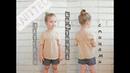 Детская вязаная кофточка Вязание для детей Children's knitted blouse