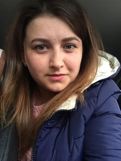 Юлия Пацюрковская