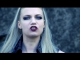 LEAVES EYES - Edge of Steel (2016) __ official clip __ AFM Records