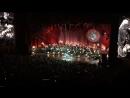 Концерт БИ-2 в Крокусе