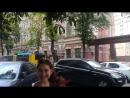 Wir sind in Kiev