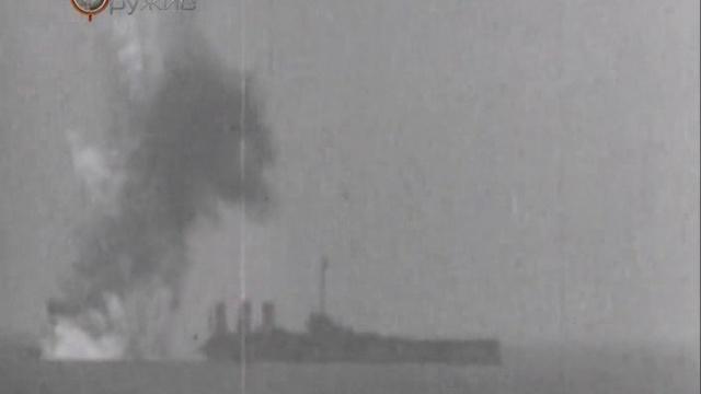 Военные ошибки 3 серия. Трагедия британских линейных крейсеров в Ютландском сражении / Military Blunders (1998)